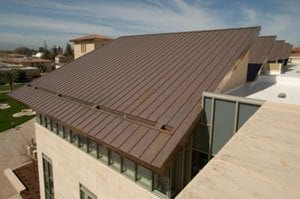 Roofing Denver, Asphalt Shingles, Metal Roof | NLE