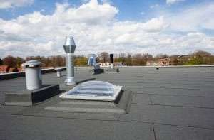 Commercial Roofing Denver | Northern Lights Exteriors