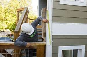Colorado Siding Repair and Installation | Northern Lights Exteriors