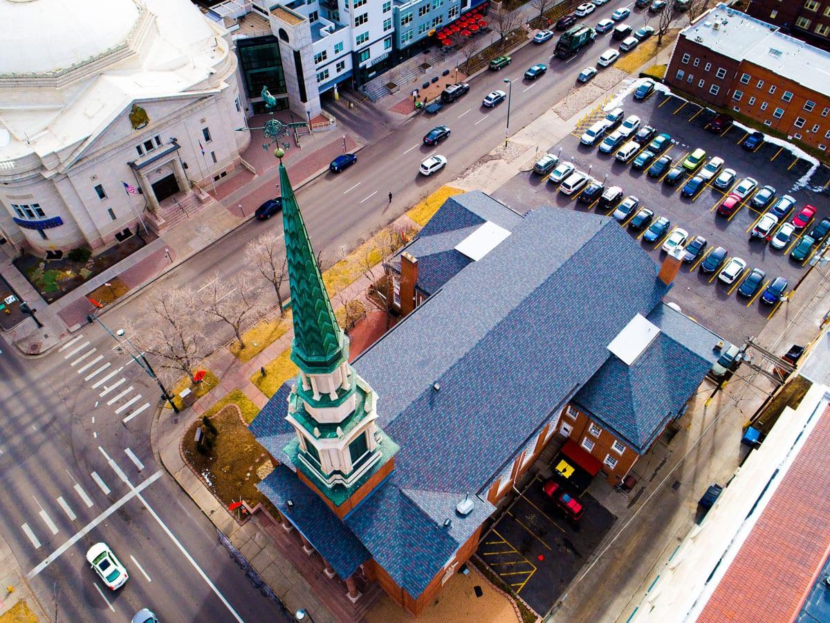 Denver Commercial Remodeling | Northern Lights Exteriors