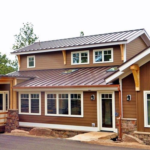 Metal Roofing Denver | Northern Lights Exteriors