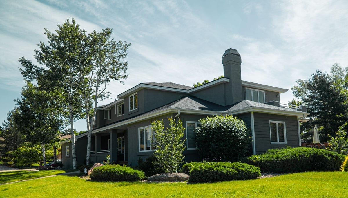 Denver House Painting | Northern Lights Exteriors