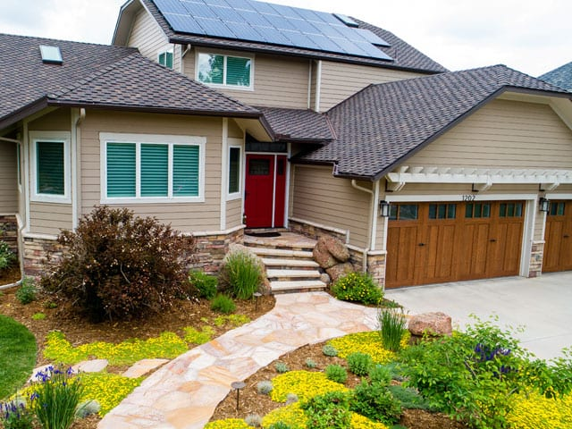 Roofing and Siding Installation | Denver, CO | Northern Lights Exteriors